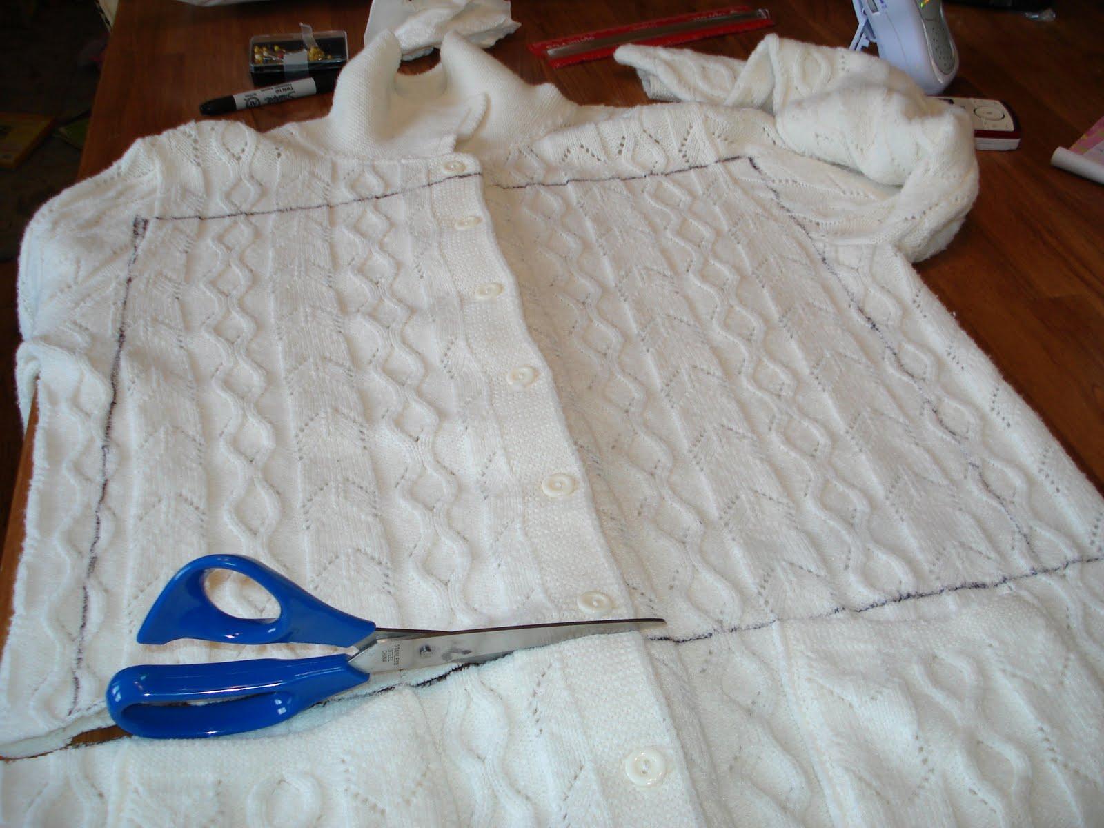Как сшить теплую юбку из пледа 10