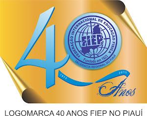 40 anos FIEP Piauí