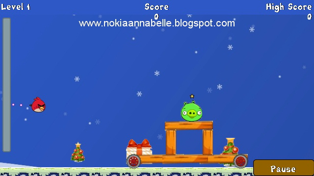 angry ball game free  for nokia 5230