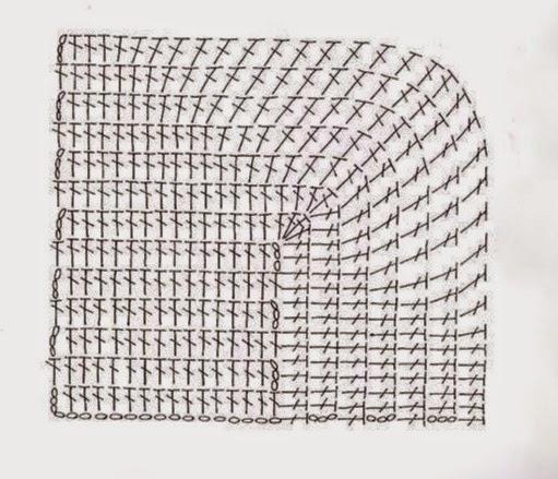 Crochetology By Fatima Crocheted Bra With Insertspads