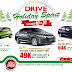 Honda offers Low Cash-out, All-in Bundle Promo from December 10 to 28, 2014!
