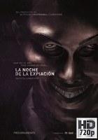 La Noche de la Expiación (2013) BRrip 720p Latino-Ingles