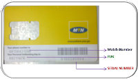 mtn card
