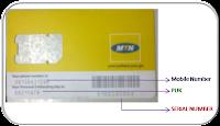mtn card