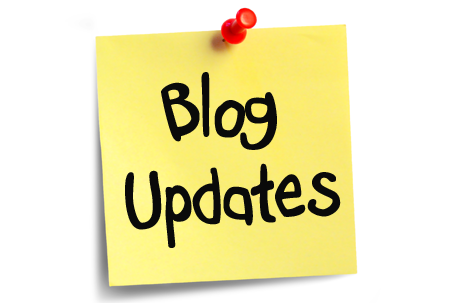 5 Manfaat Update Entri Secara Konsisten