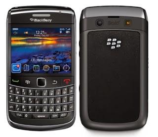 Harga dan Spesifikasi Blackberry Bold 9780 Onyx 2