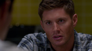 Supernatural 8 12 As Time Goes By Quotes