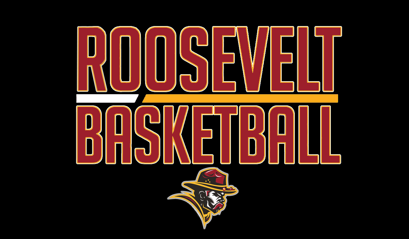 Roosevelt Rough Rider Boys Basketball