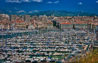 Marsiglia-port