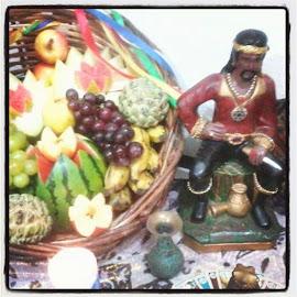 Balaio de Frutas