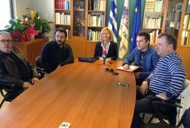 Δήμος Λεβαδέων: Κάλεσμα για συμμετοχή στη Λευκή Νύχτα [video]