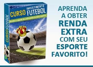 Curso de Trading Esportivo 100%