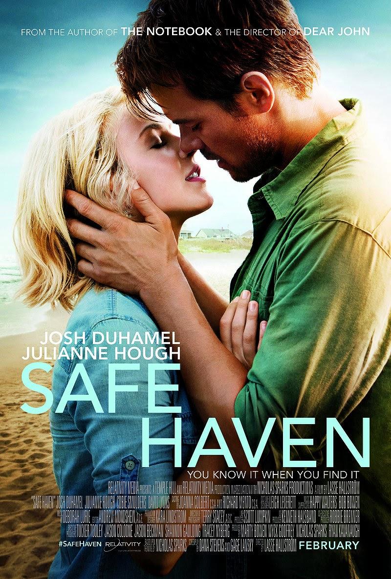 Safe Haven 2013