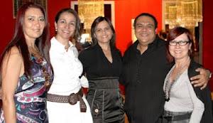 Premiação Casa Cor 2011