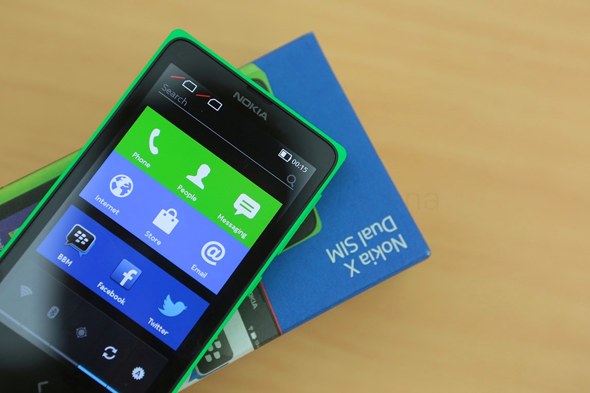 How to root Nokia X, X+, XL and install Google Play