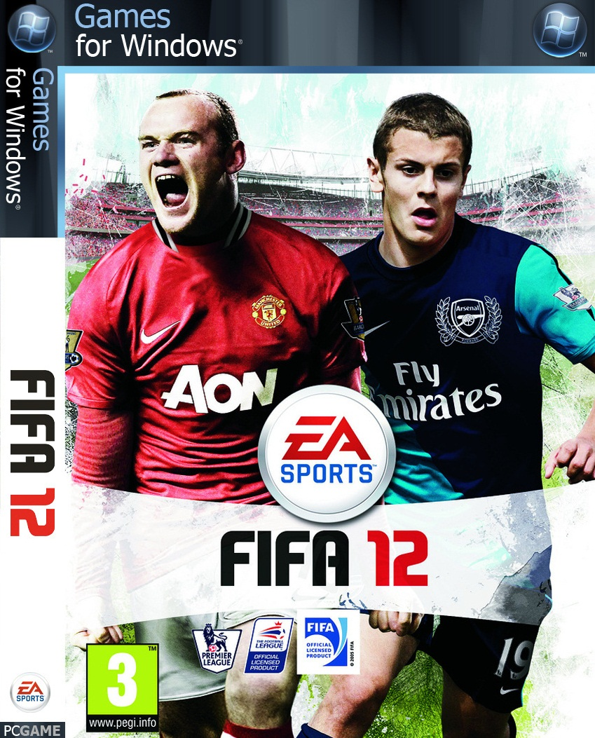 FIFA Street PC / XBox360 / PS3 Game-FREE DIRECT DOWNLOAD ...