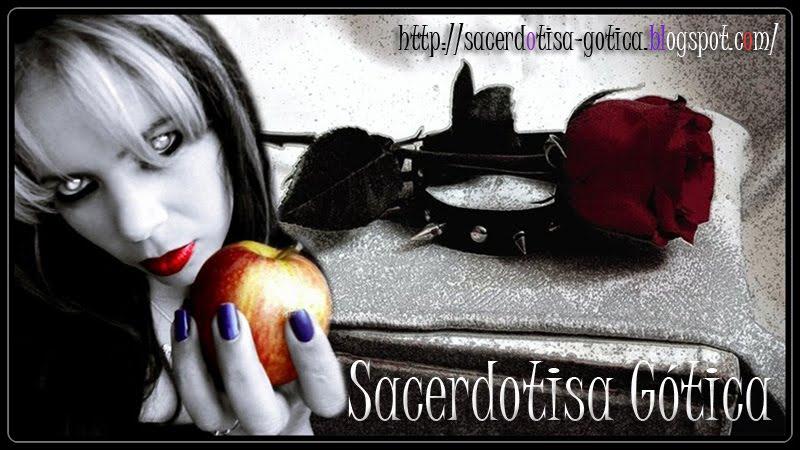 Sacerdotisa Gótica