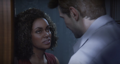 Uncharted 4 Nadine Ross TGA Trailer - Machado Ramon