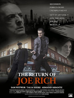 Watch The Return of Joe Rich (2011) movie free online