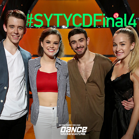 Recap/review of So You Think You Can Dance Season 11 Finale by freshfromthe.com