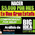 Big Idea Gran Estafa