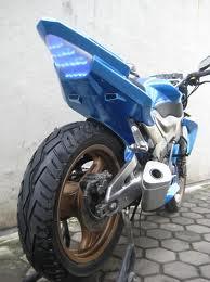 bagaimana sahabat penampilan baru motor motor tiger di atas setelah di ...