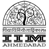 Admission for Post Graduate Programme in Management for Executives (PGPX) at IIM Ahmedabad