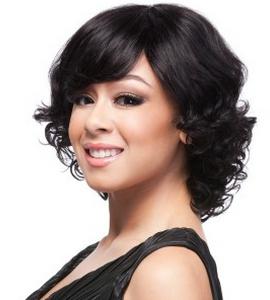 Its a Wig 100% Human Hair Wig Brianna