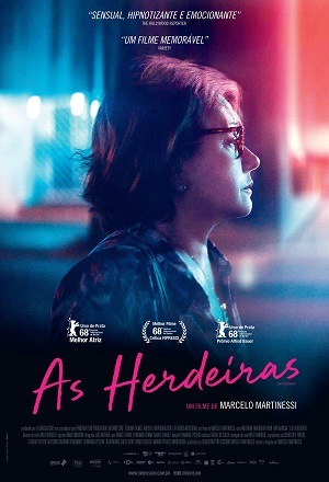As Herdeiras - Legendado Filmes Torrent Download capa