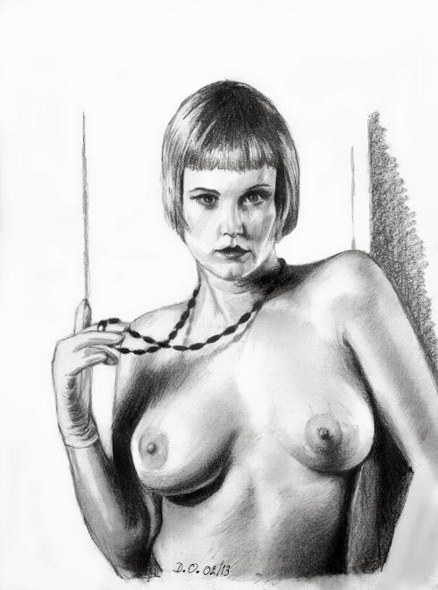 La nana au collier noir (2013)
