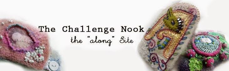 The Challenge Nook