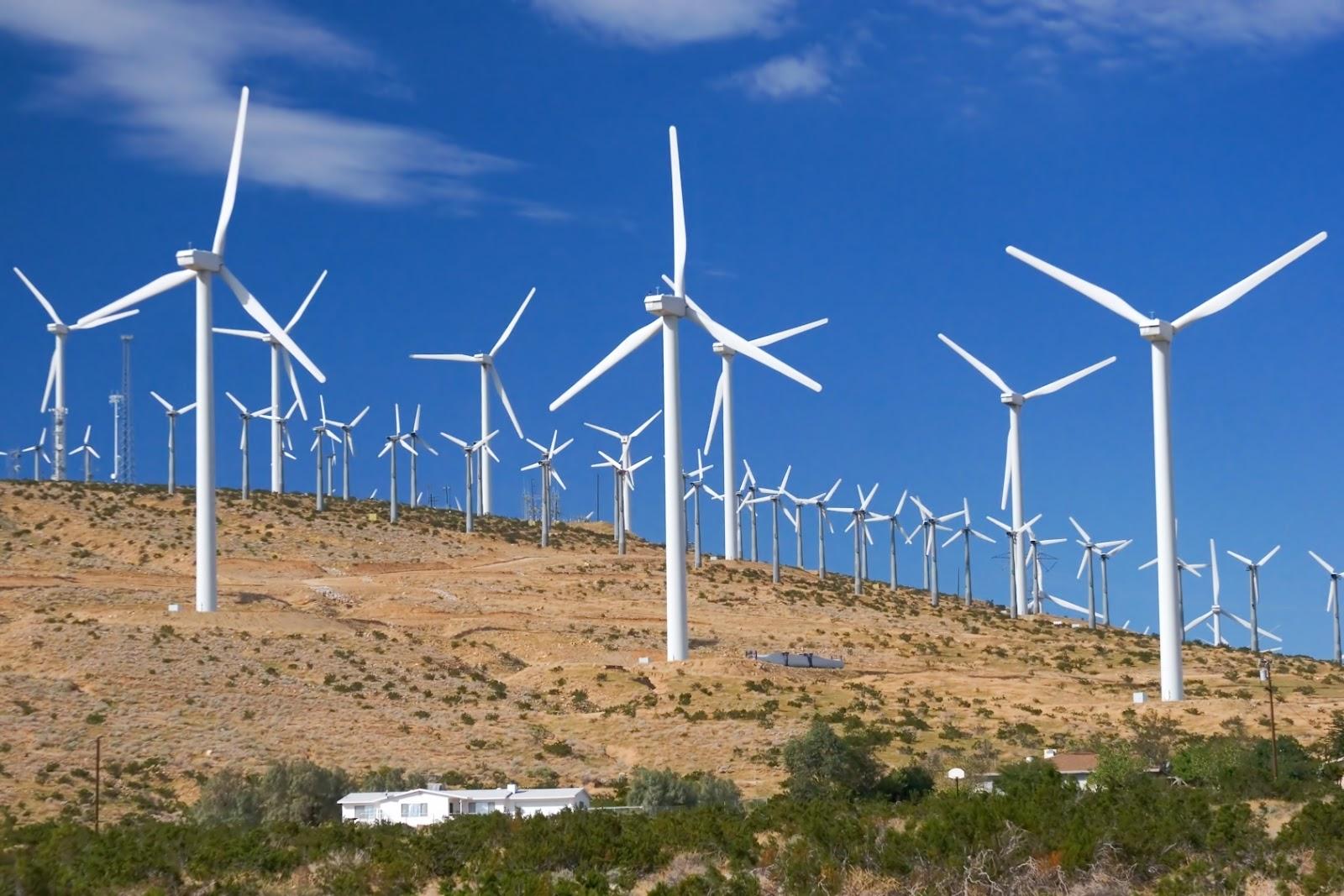 Get Much Information Wind Energy
