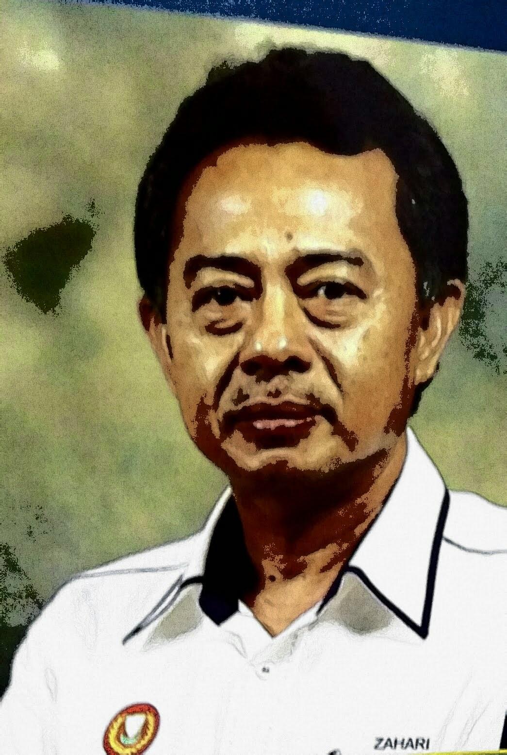 Dato' Zahari b. Ismail