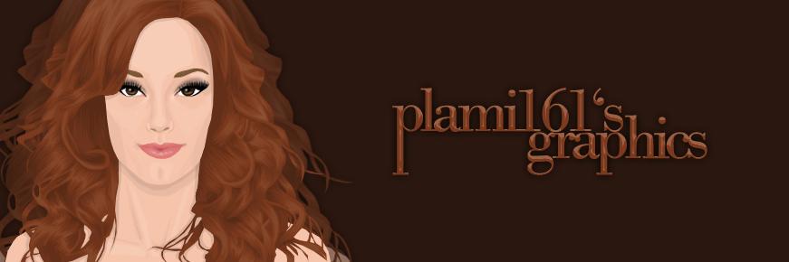 Plamena's Graphics