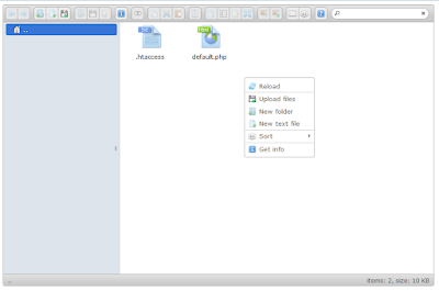 Cara Upload Website ke Hosting Server - (part 3)