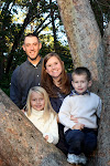 Matthew, Sarah, Hannah, and Kaleb