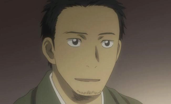 Mushishi Zoku Shou Episode 22 Subtitle Indonesia [Final]