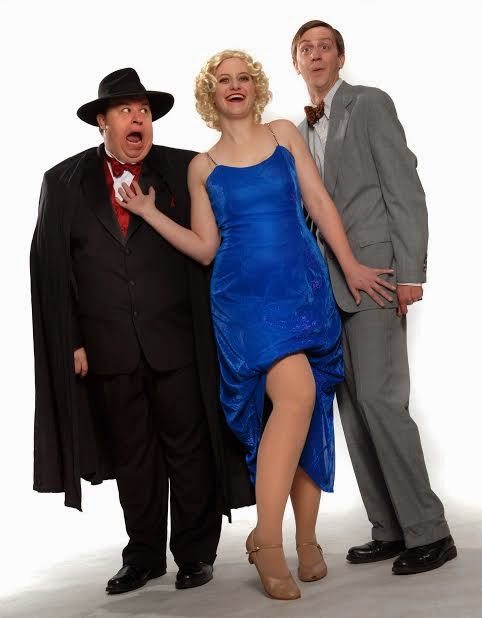 Runaway Stage Productions presents Mel Brook's The Producers
