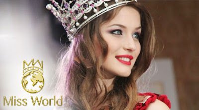 Juara Miss World Bali Indonesia