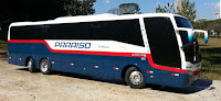 Elegance 360 Scania K420