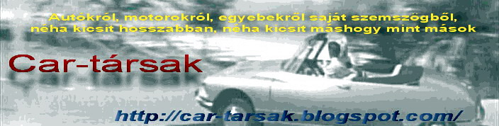 car-társak