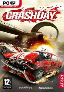 Download Crashday PC Game