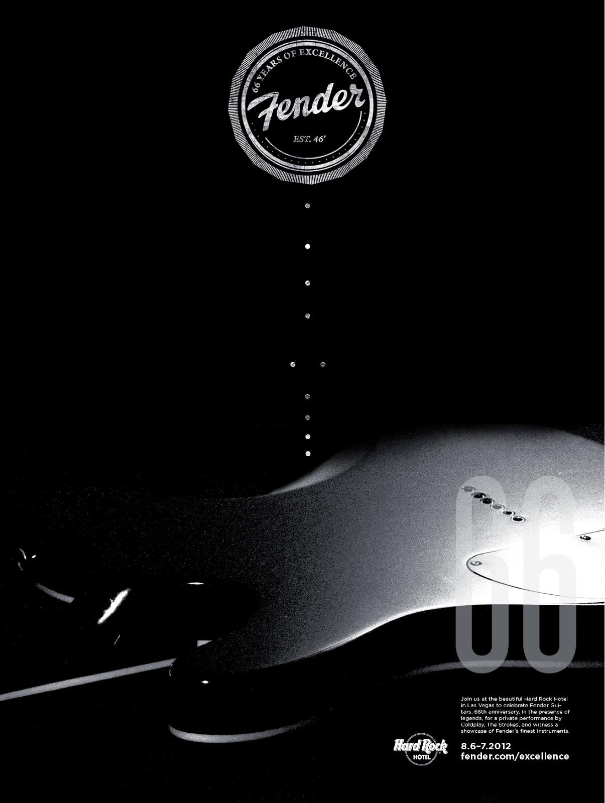 fenderpostersFinal Fender Anniversary Posters