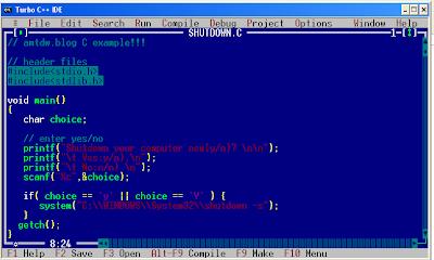 C programming - techterabyte.com