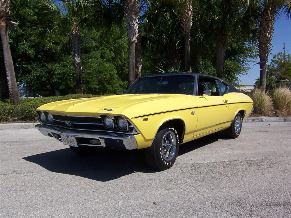 Cars For Sale By Owner In Bakersfield Ca >> 1969 Chevelle For Sale Craigslist | Autos Post