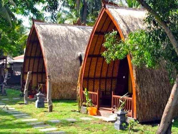 Hotel Murah Populer di Lombok, Harga Mulai Rp 99rb