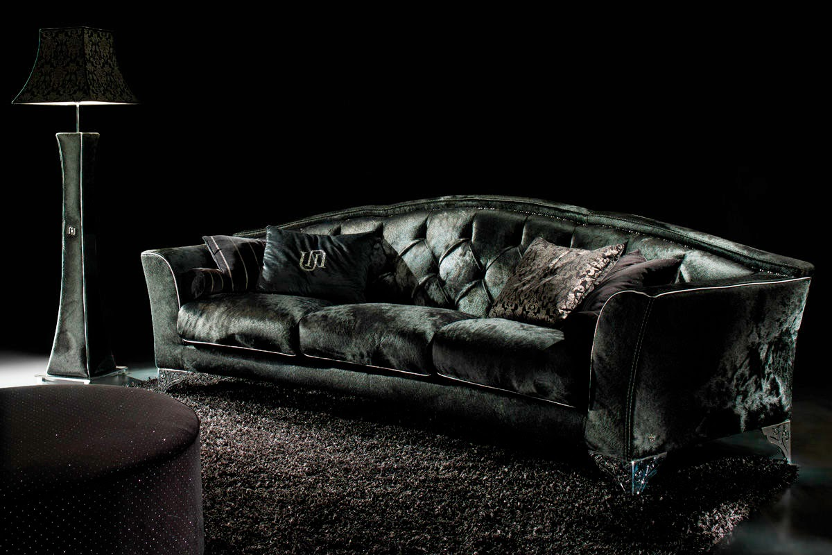 Expensive Leather Furniture Brands