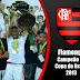 Papel de Parede: Flamengo campeão da Copa do Brasil 2013!