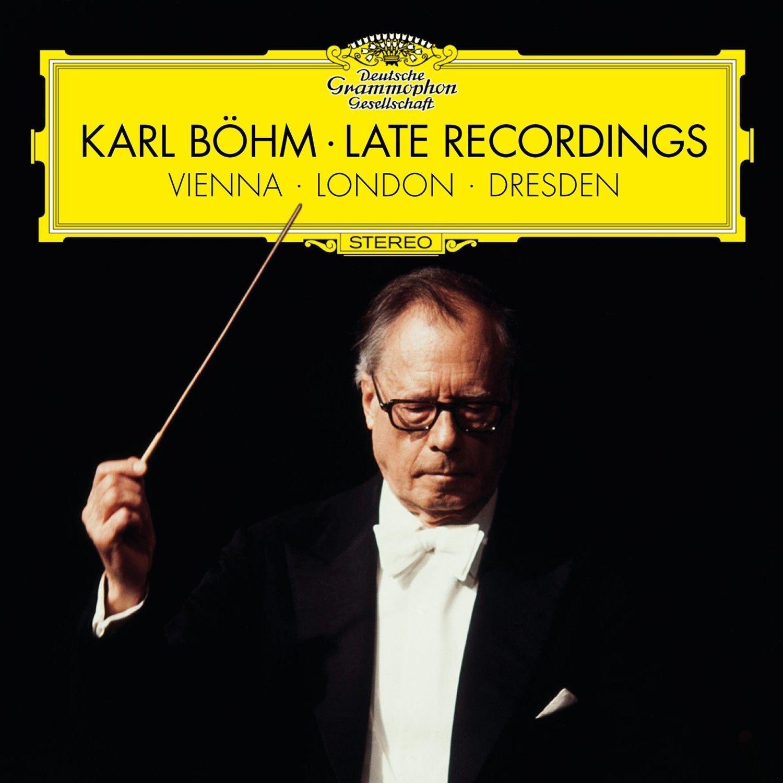 Richard Strauss - Karl Böhm Der Rosenkavalier