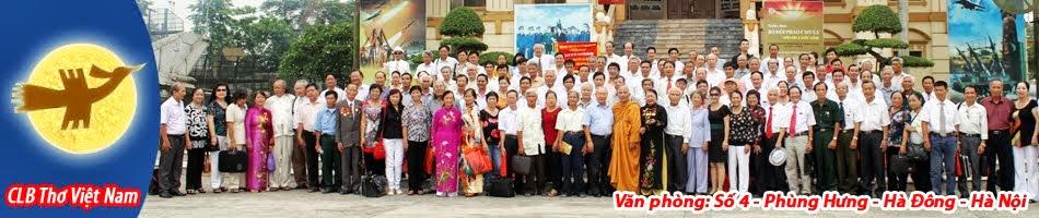 CLB thơ Việt Nam